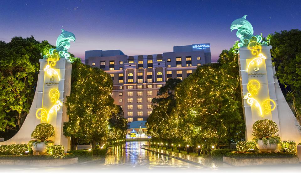 ホテル 舞浜 【舞浜】人気ホテルビュッフェバイキング18選 ワンランク上のお料理を好きなだけ楽しめる
