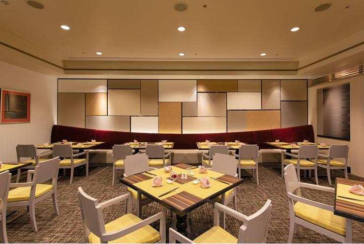 ホテル オークラ レストラン