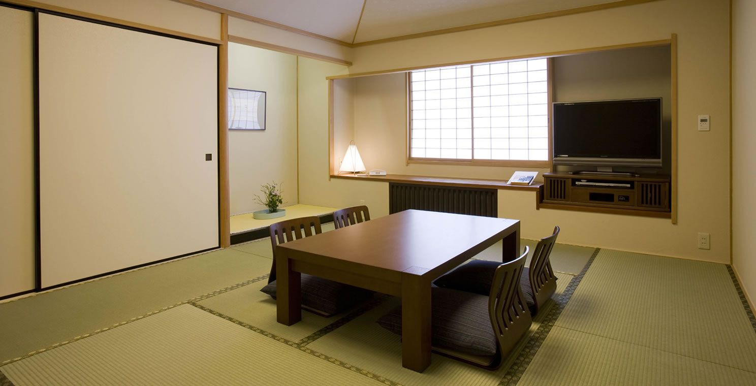 和室 客室紹介 舞浜 ホテルオークラ東京ベイ 東京ディズニーリゾート