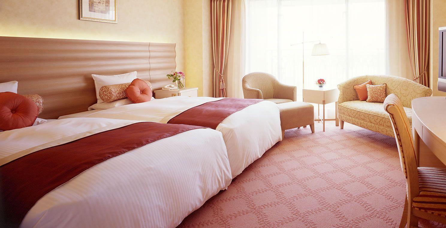 ディズニーオフィシャルホテルをあらゆるランキングで比較〜格安で朝食
